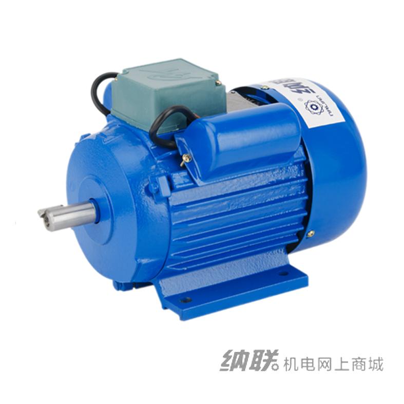 纳联机电 YL系列-YL801-4/0.55KW
