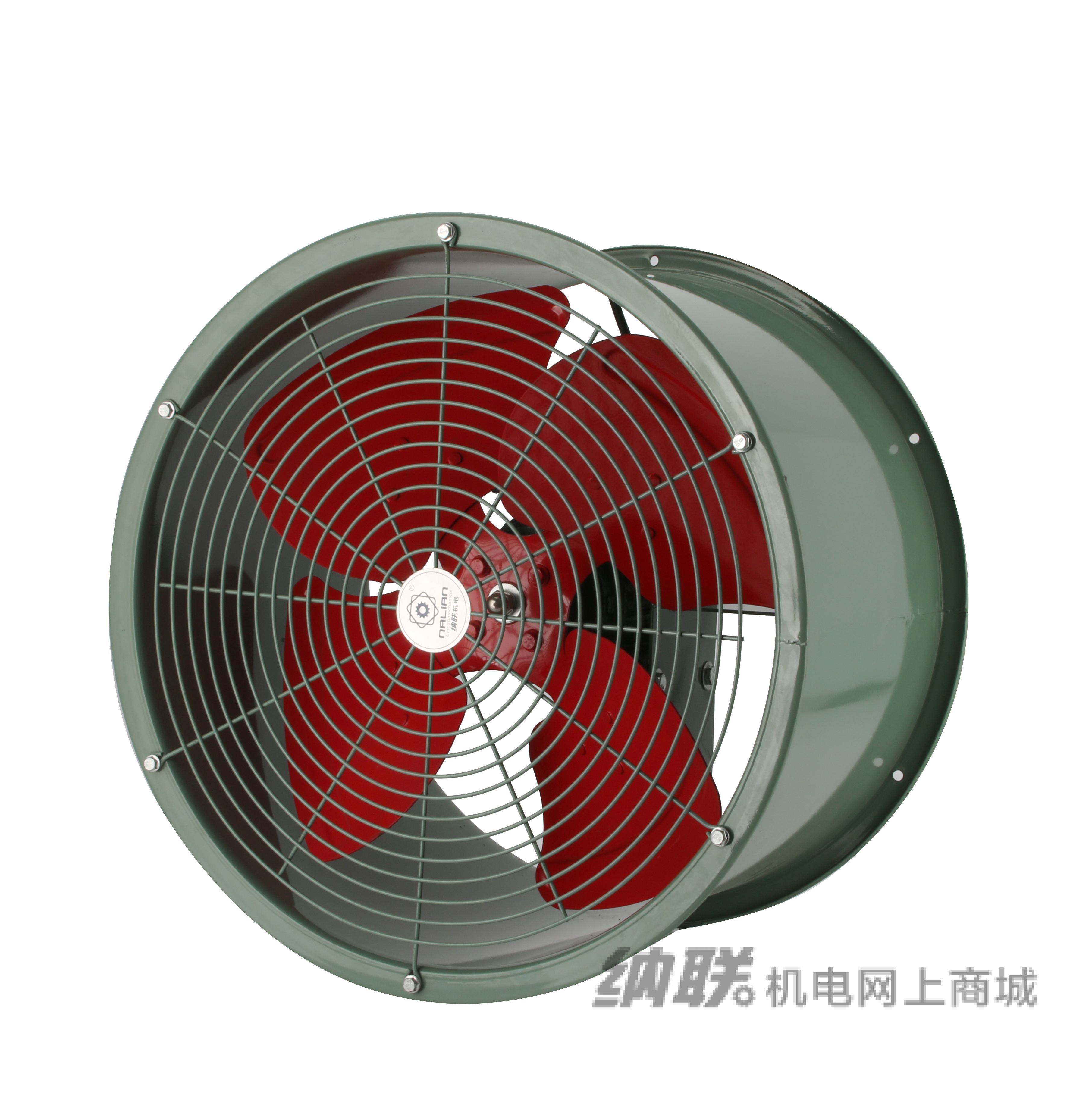 纳联机电 轴流风机-SF3-2/250w 三