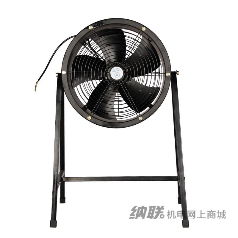 纳联机电 外转子轴流风机-YWF4D-600岗位 三(不含脚架)