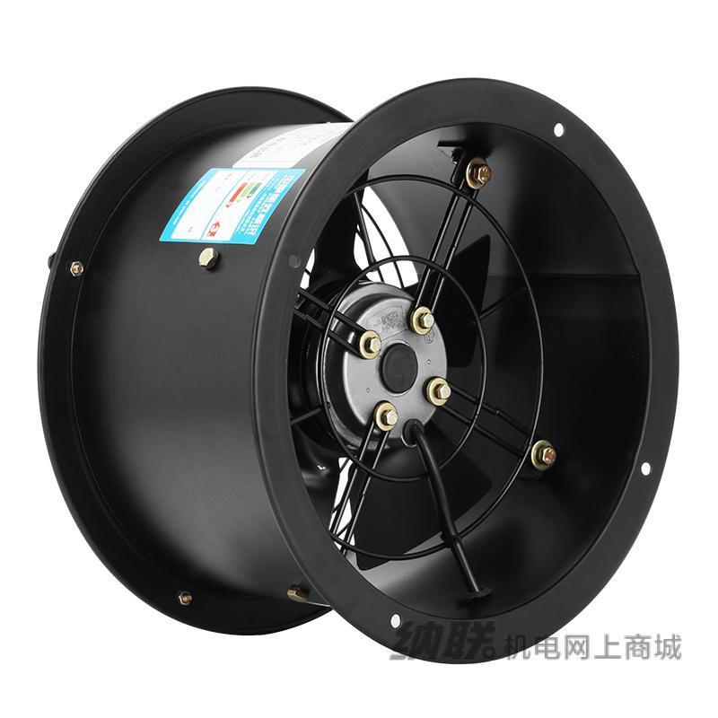 纳联机电 外转子轴流风机-YWF4E-350高筒 单(促销)