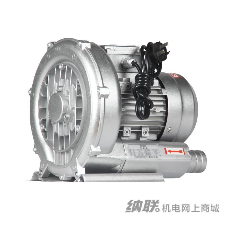 纳联机电 旋涡气泵-HG-370/0.37kw 单