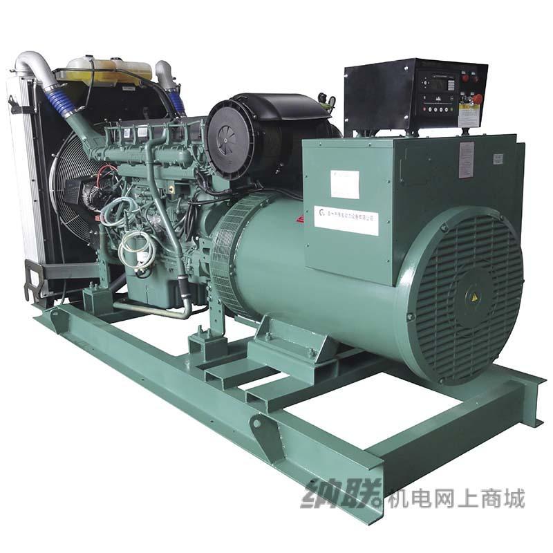 纳联机电 柴油发电机组-K4100D(4缸)/30KW(全铜有刷)