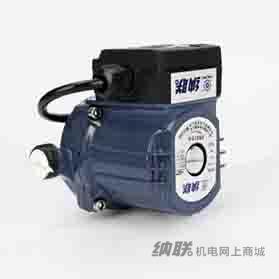 纳联机电 屏蔽泵-XRS25/13(A)自动带脚