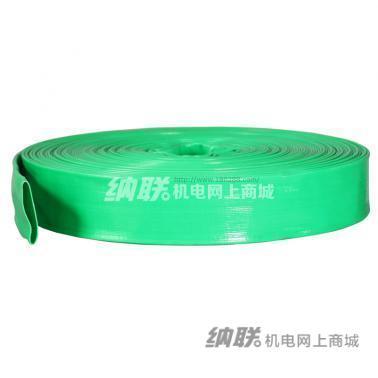 纳联机电 水带-透明厚2.5寸50米