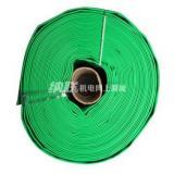 纳联机电 水带-透明厚6寸49米