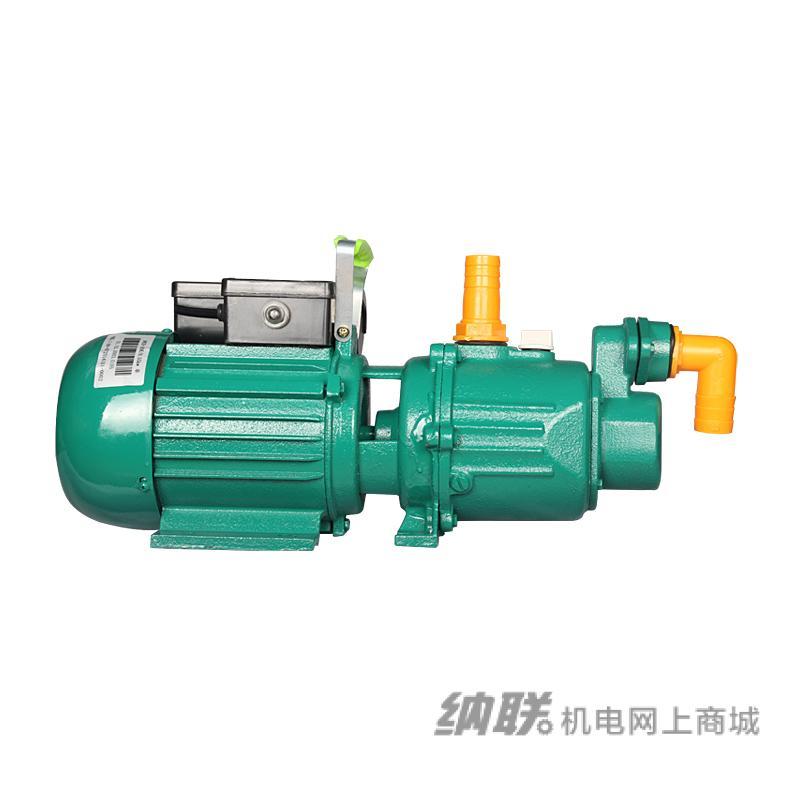 纳联机电 螺杆自吸泵- ZGD2-50-0.75kw 单