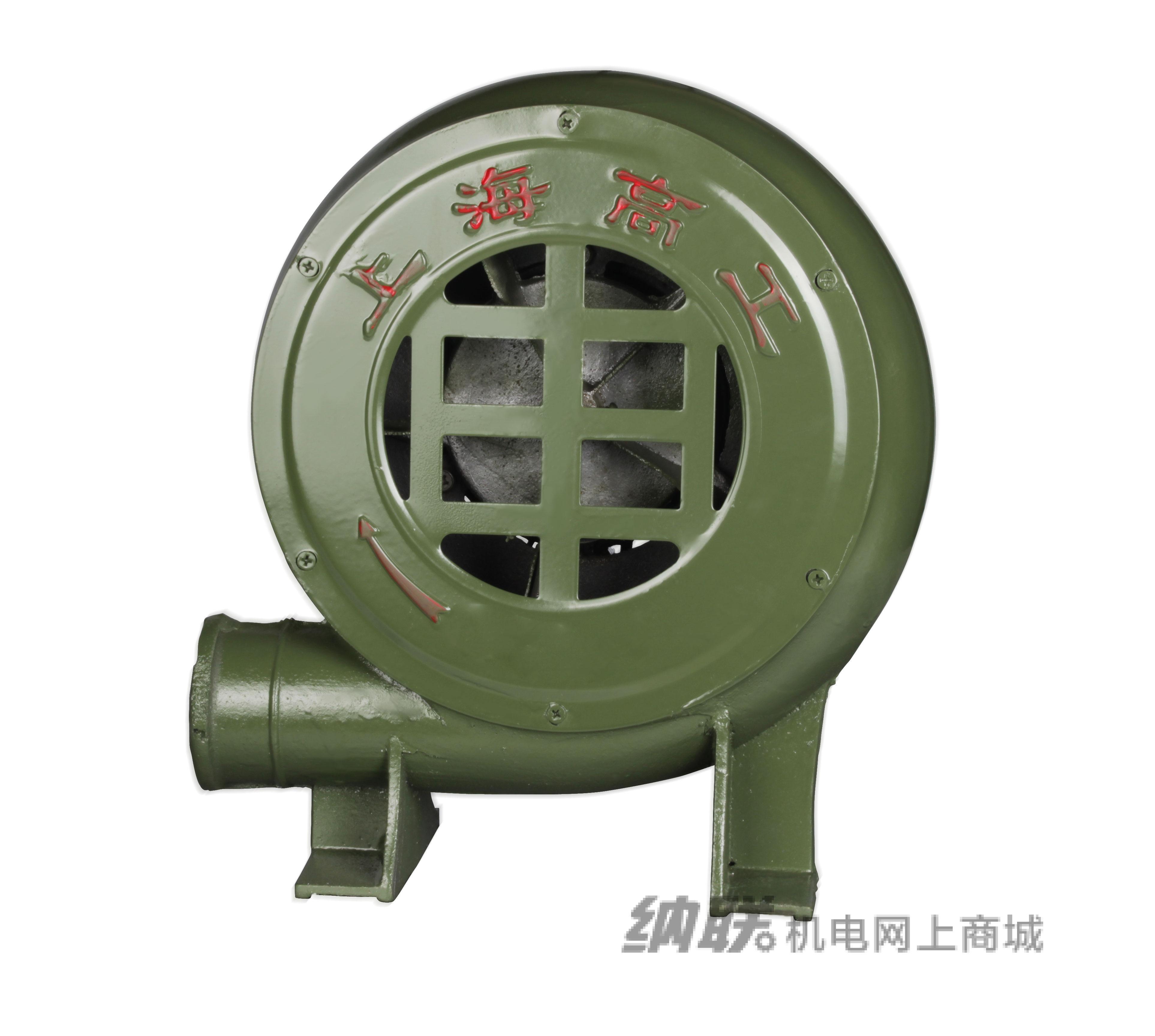 纳联机电 新型离心式鼓风机-X-CZR-80/80W单相
