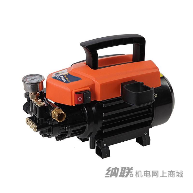 纳联机电 清洗机-G5-130/1.8 单