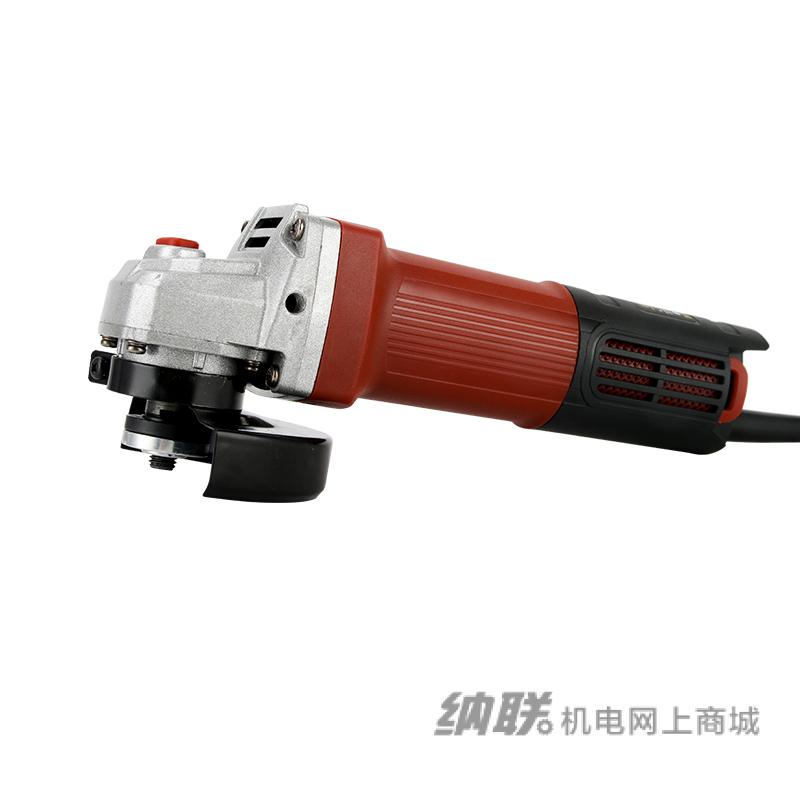 纳联机电 角磨机-NL-81009/750W