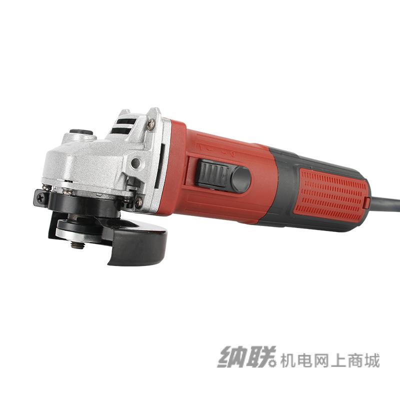 纳联机电 角磨机-NL-81006/800W