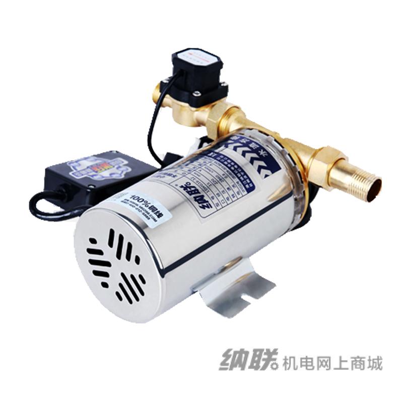 纳联机电 增压泵-15WG20-16/180W(小鲸鱼)