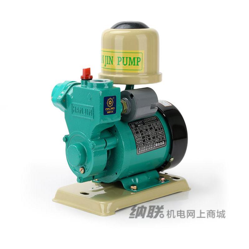 纳联机电 全自动冷热水自吸泵-PHJ-128A