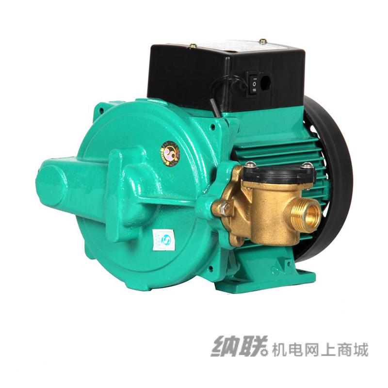 纳联机电 冷热水自动增压泵-HJ-169EA