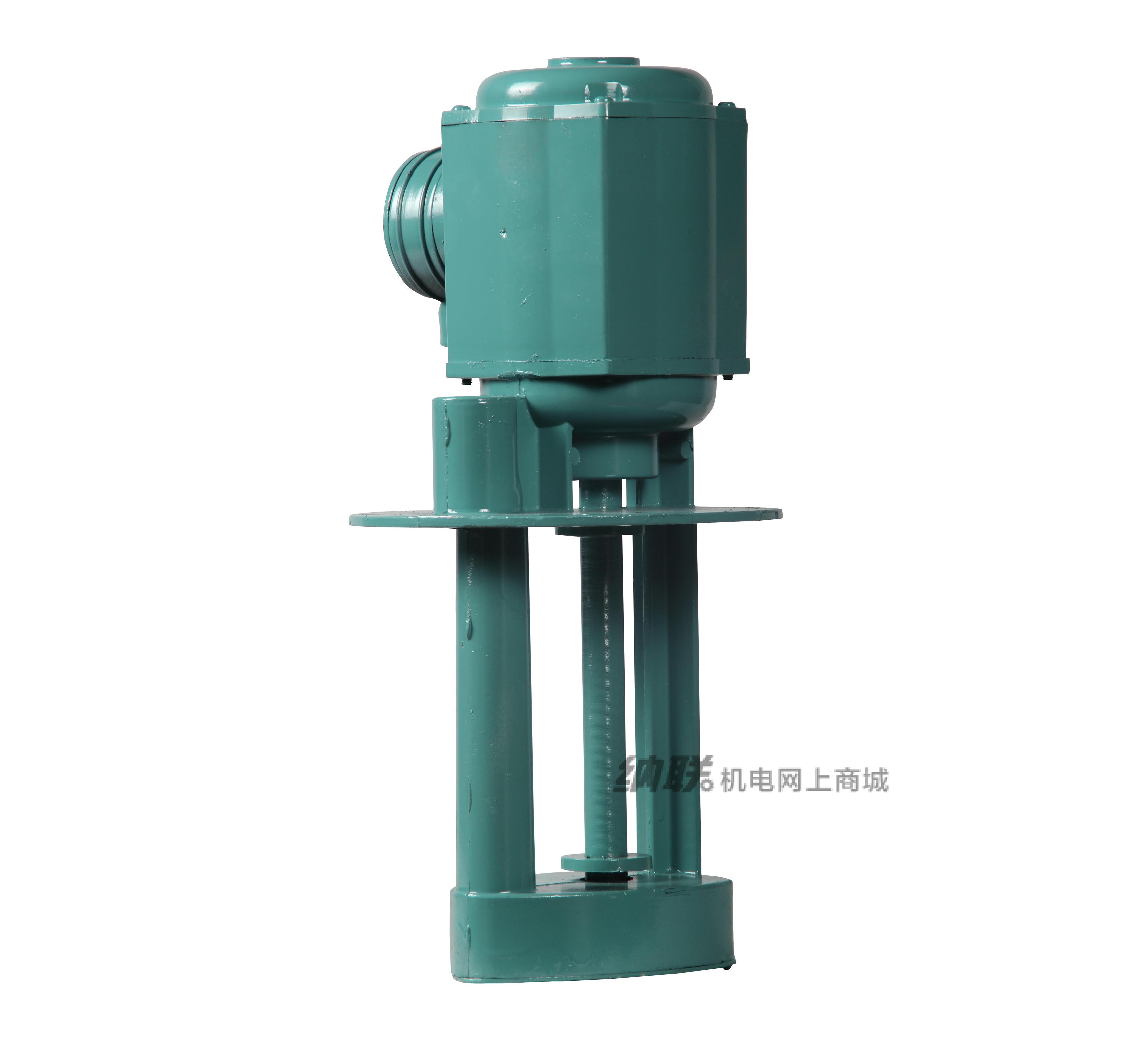 纳联机电 机床冷却泵-AB-25\90W三铜