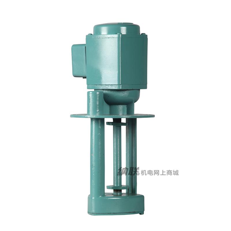 纳联机电 机床冷却泵-AB-12\40W三铜