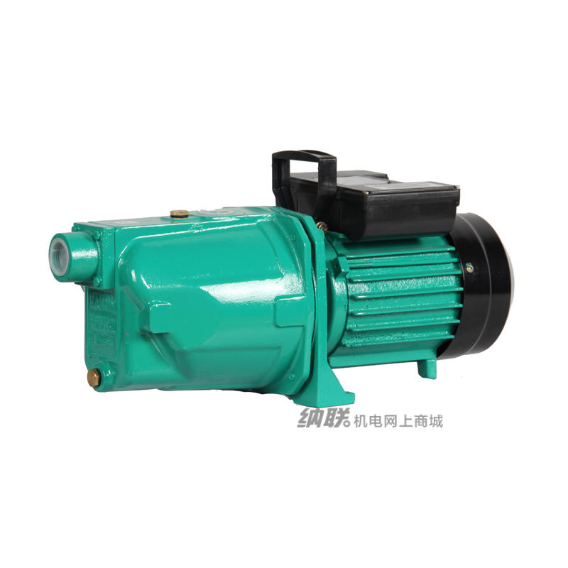 纳联机电 冷热水自吸喷射泵-PHJ-1800JE