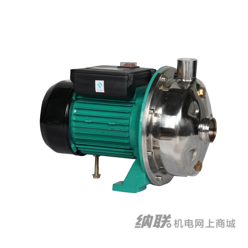纳联机电 不锈钢冷热水离心泵-HJ-800E