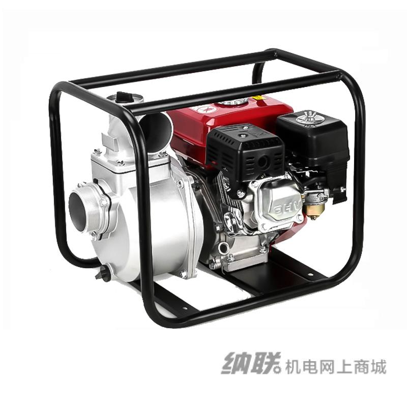 纳联机电 汽油机水泵-NLB80