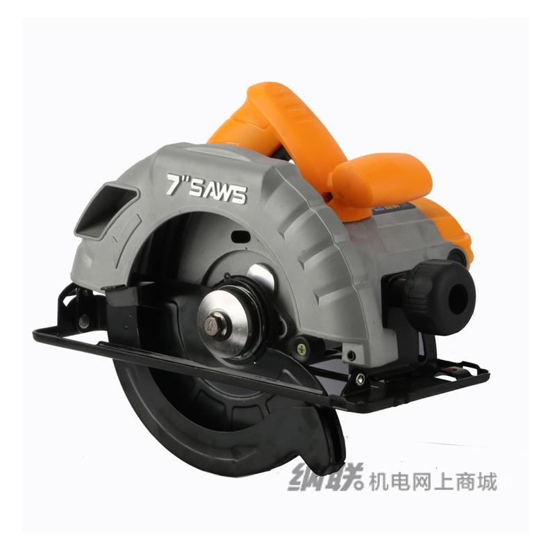 纳联机电 电圆锯-NL-91851/7寸 1280W