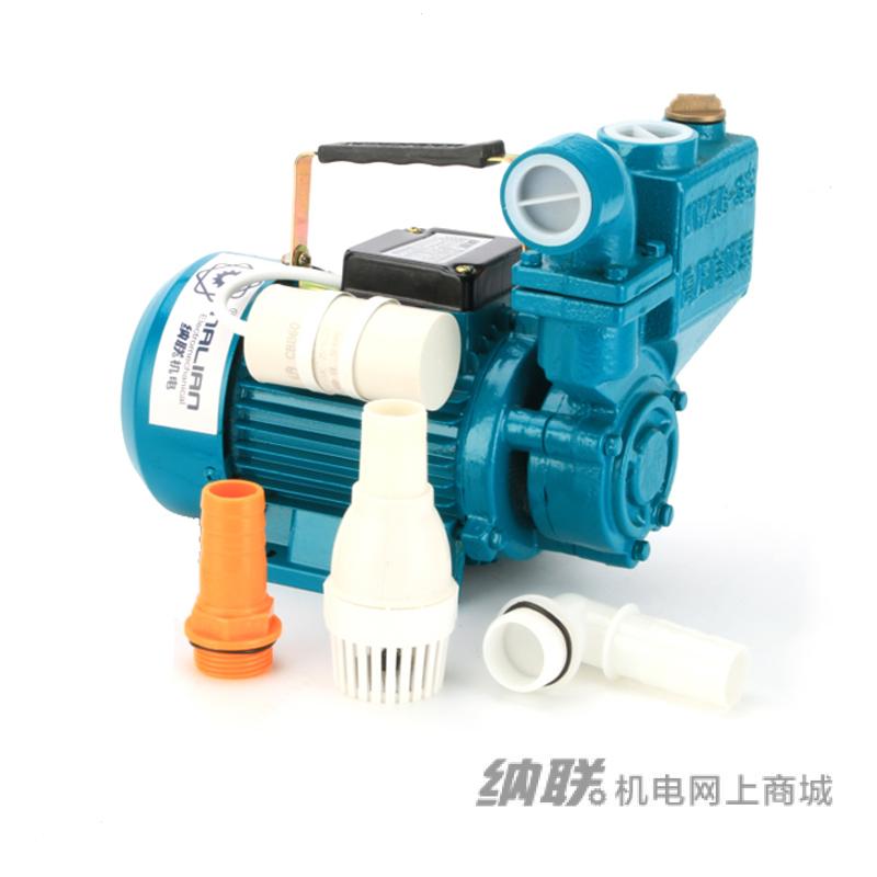 纳联机电 自吸泵-ZDB-65三相