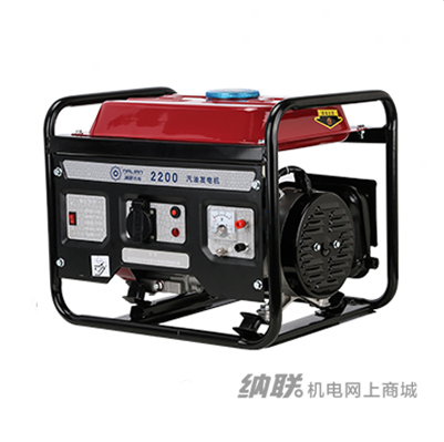 纳联机电 汽油发电机-NL2200