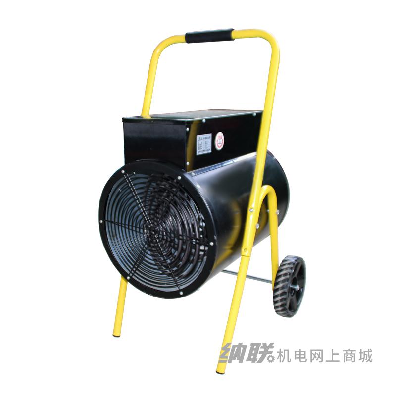 纳联机电 电暖风机MGD-15/15KW 三(款到发货)