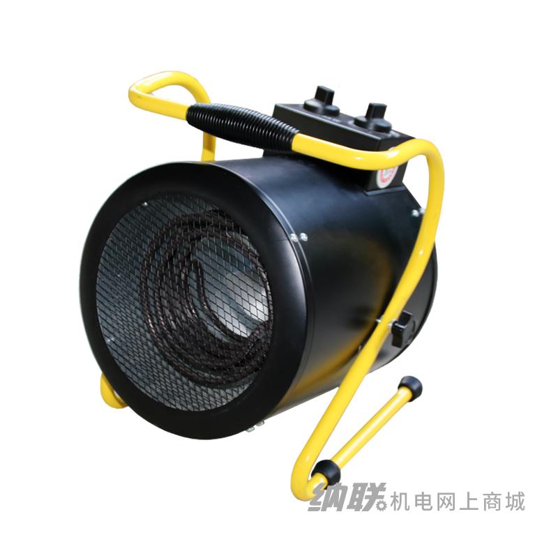 纳联机电 电暖风机MGD-5/5KW 三(款到发货)