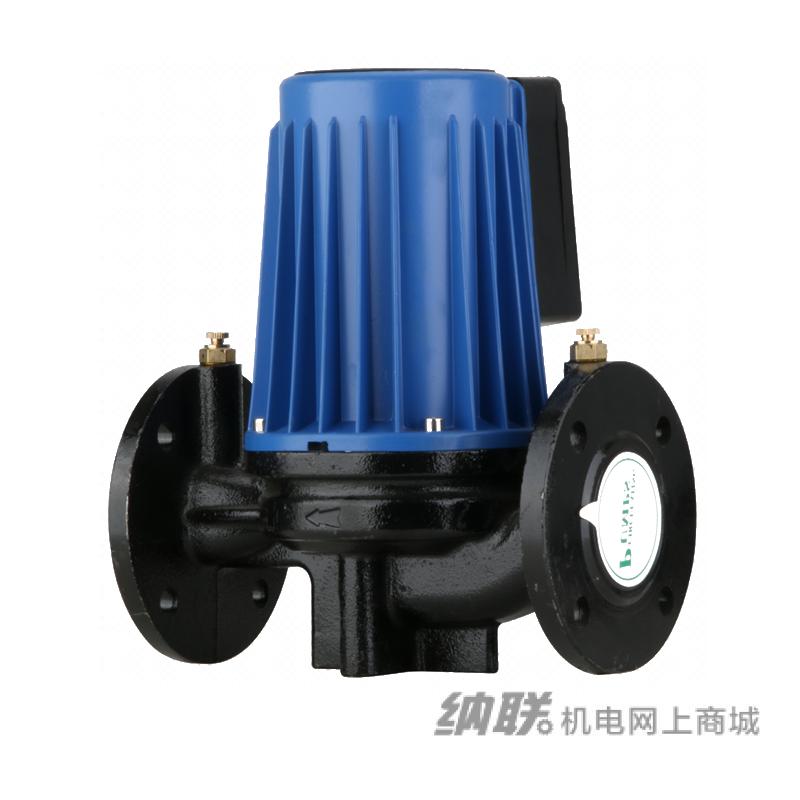 纳联机电 屏蔽泵-LRS40/13-550W(圆法兰)