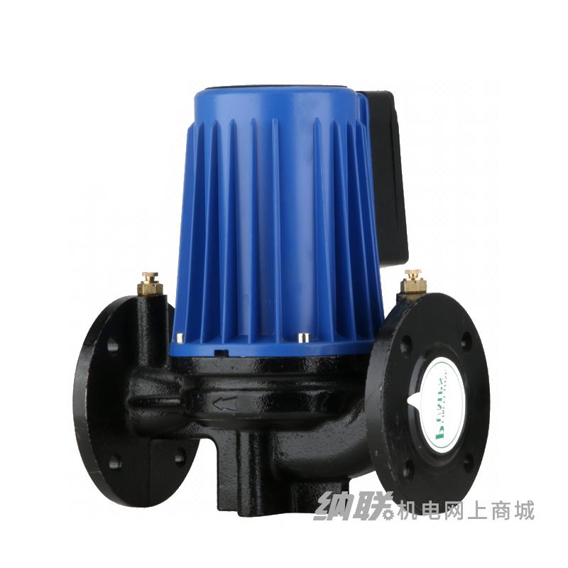 纳联机电 屏蔽泵-LRS40/16-750W(圆法兰)