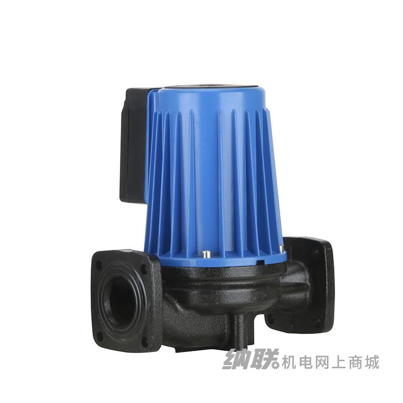 纳联机电 屏蔽泵-LRS40/10-370W(方法兰)