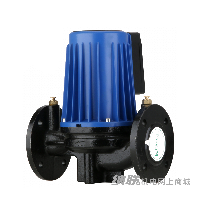 纳联机电 屏蔽泵-LRS50/13-550W(圆法兰)