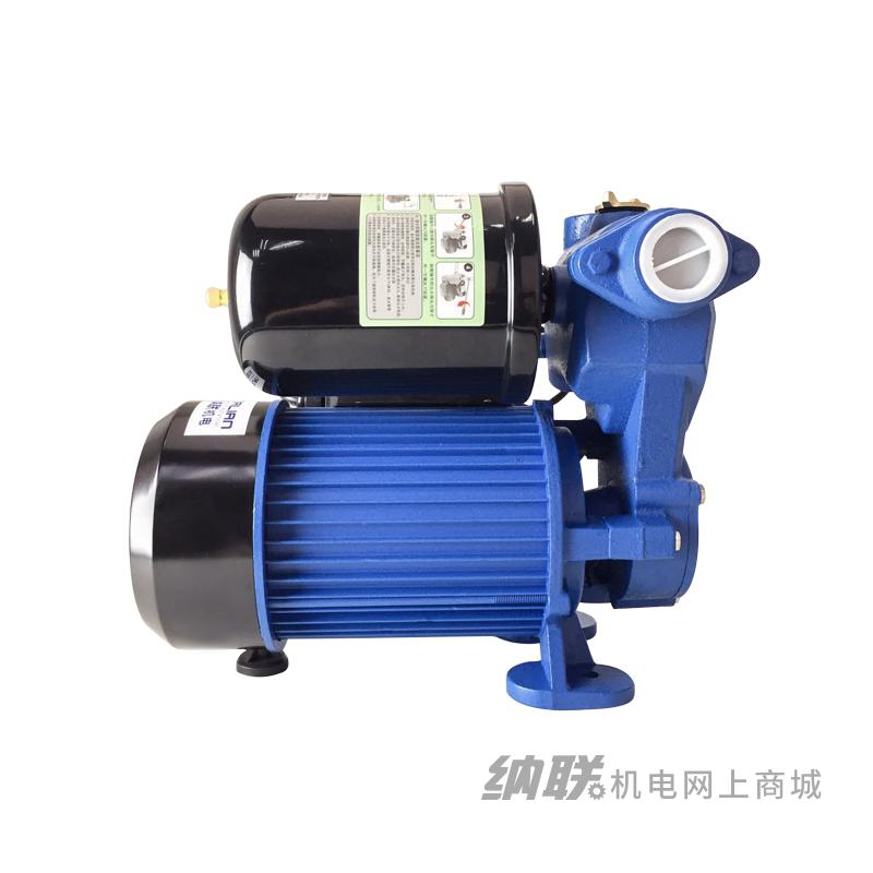 纳联机电 全自动冷热水自吸泵-1WZB-550A(变形金刚款)