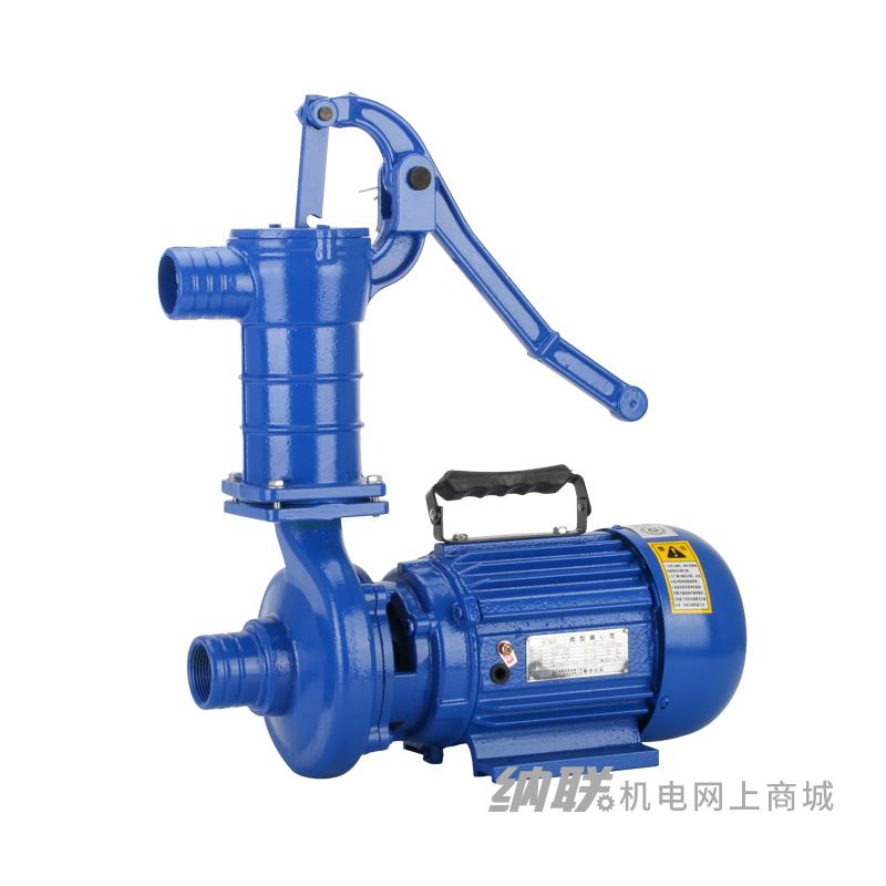 纳联机电 压井泵-63WB20-10/1.5kw单铜