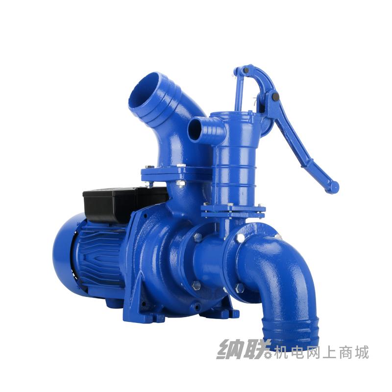 纳联机电 压井泵-100WB50-10/3kw单铜