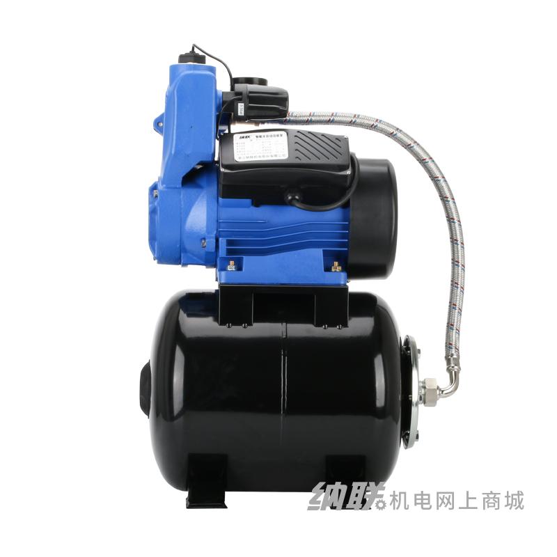 纳联机电 智能全自动自吸泵-NL-1100A(大压力罐)