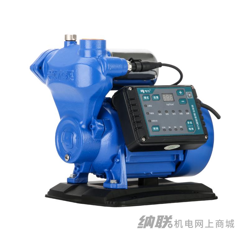 纳联机电 智能变频漩涡式自吸泵1WZB-25P