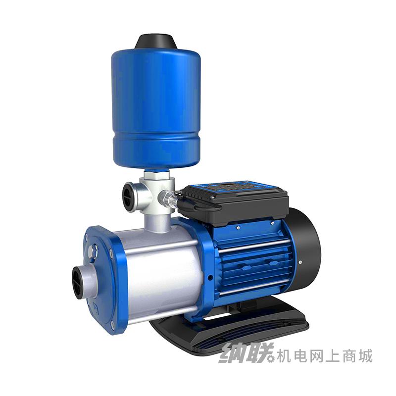 纳联机电 智能变频不锈钢多级离心泵CHM3-4