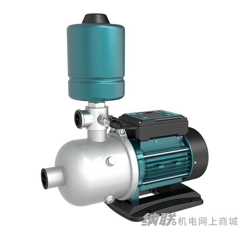 纳联机电 卧式多级变频泵CHL4-4/0.75