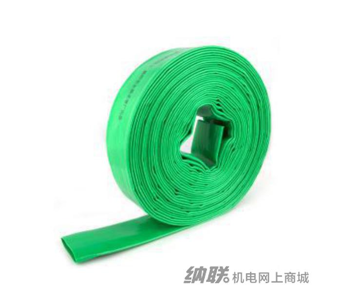 纳联机电 水带-02型透明绿色2.5寸(50米/卷)