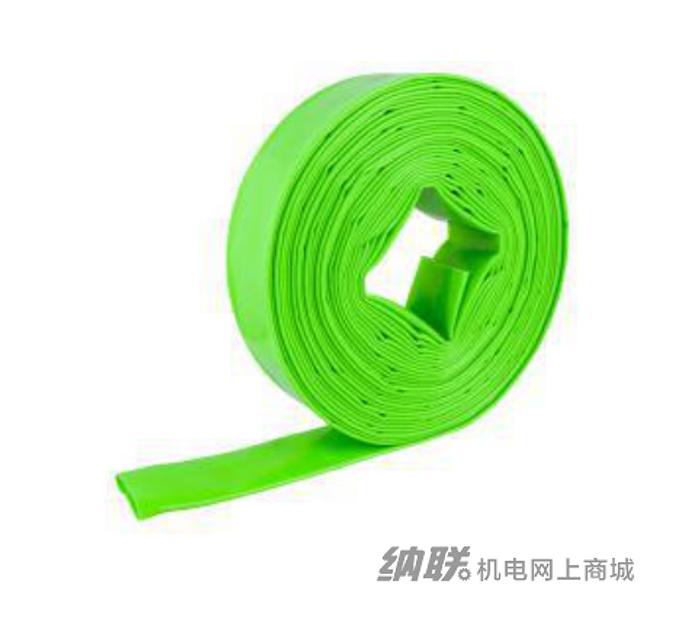 纳联机电 水带-02型增强透明绿色2.5寸(50米/卷)