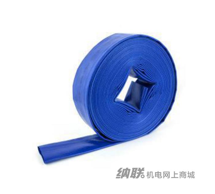 纳联机电 水带-04型加厚蓝色1.5寸(50米/卷)