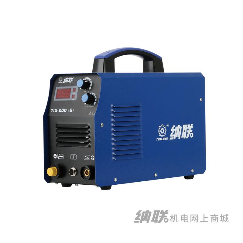 纳联机电 逆变直流氩弧焊机-TIG-250S 单相