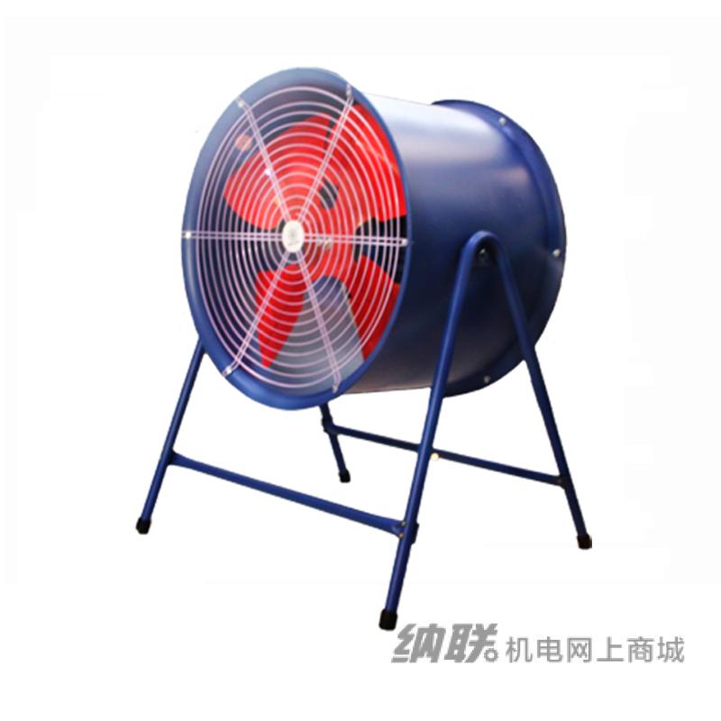 纳联机电 轴流风机-SFG6-4/2.2kw(岗位式) 三