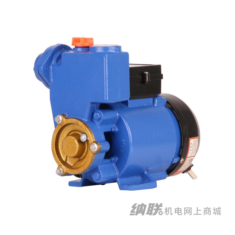 纳联机电 太阳能水空调专用泵-WZB-125