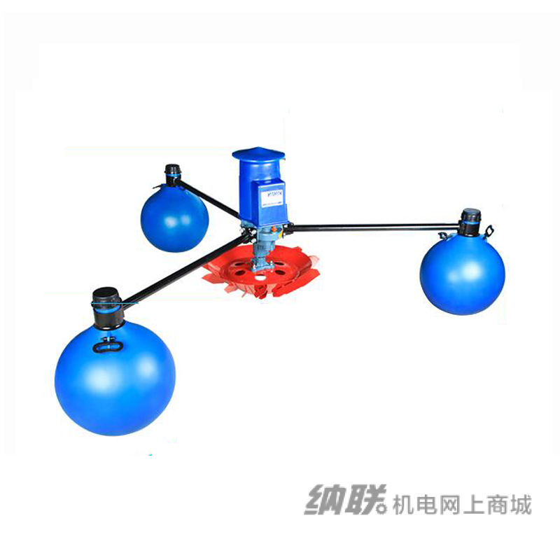 纳联机电 叶轮增氧机-YL-3KW(三相)