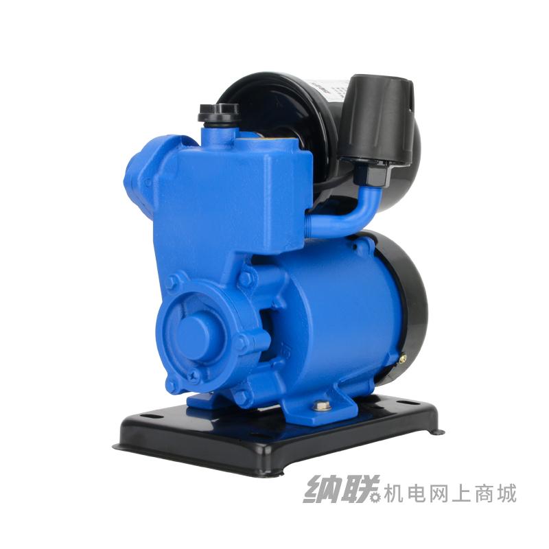 纳联机电 全自动冷热水自吸泵-NL-200A