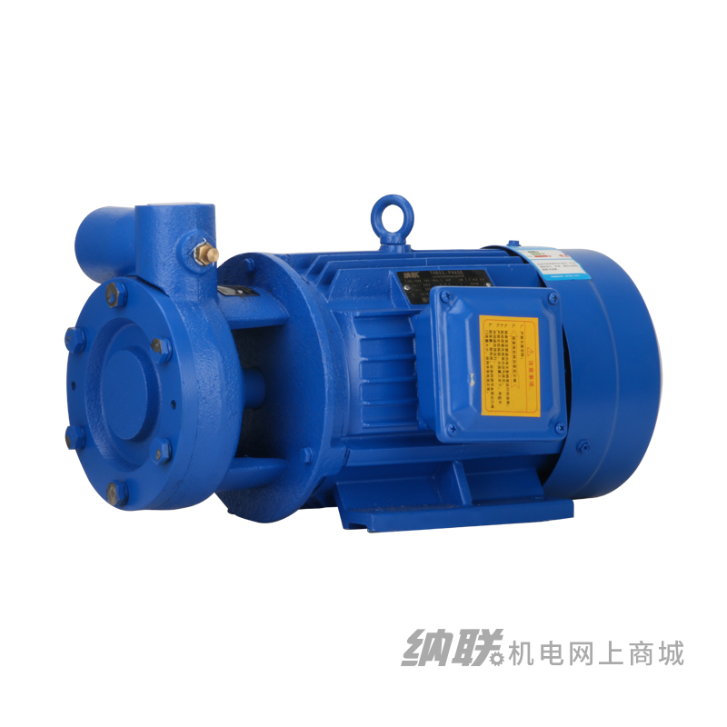 纳联机电 旋涡泵-1W2.4-105/2.2kw 三相