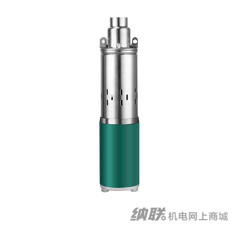 纳联机电 直流螺杆泵-ZGB1.5-35-12(电缆线10米)有刷(新)