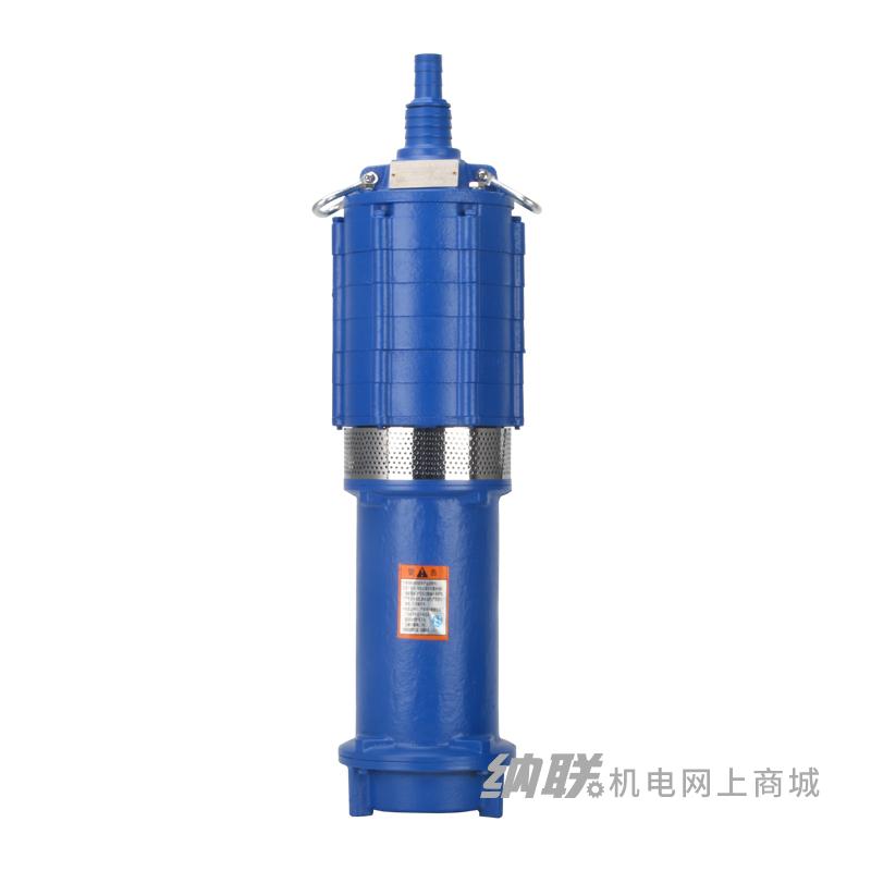 纳联机电 多级潜水泵-25QD3-100/6-2.5A