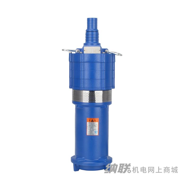 纳联机电 多级潜水泵-40QD6-45/4-1.8A